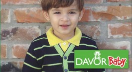 DAVOR Baby